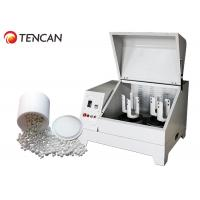 6L Dual Planetary Ball Mill With 4*1.5L Mill Jars For Micron Powder Grinding From Slag