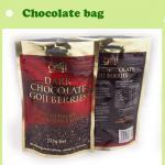Buy cheap clear plastic zipper bag/ plastic packaging  bag / nylon /2015 newest plastic zipper bag from wholesalers