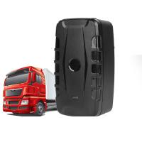 Buy cheap 3g Hidden GPS Tracker For Car with 10000mAh Rechargeable Li-lion Battery from wholesalers