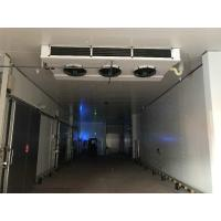 Buy cheap factory price new model R410A good design dual discharge industrial evaporative air cooler with drain tray from wholesalers