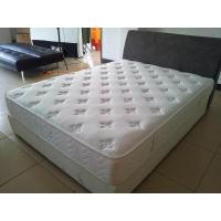 China Bedroom Furniture Custom Foam Mattress , Polyurethane Memory Foam Mattress Toppers on sale