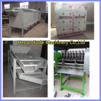 Buy cheap cashew processing machines, cashew nut sheller, cashew peeling machine from wholesalers
