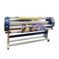 Buy cheap Air Pressure Control Hot Roll Laminating Machine 10 - 15min Preheating from wholesalers