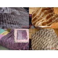 Buy cheap Faux Fur Throw from wholesalers