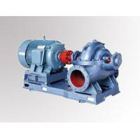 Double-suction Centrifugal Horizontal Split Water Pump