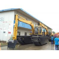 Buy cheap High Power Dredging Equipment Multi Purpose Excavator Approved ISO from wholesalers