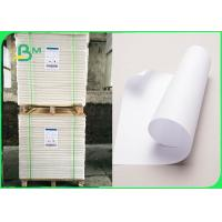 Buy cheap Two Side Uncoated Writing Paper / Woodfree Paper / Offest Printing Paper from wholesalers