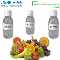 Buy cheap Professional manufacture E-super flavors/Fruit flavours /high concentrated flavors for Juice from wholesalers