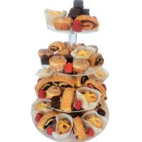 Buy cheap Clear Acrylic Party Cake Tower from wholesalers