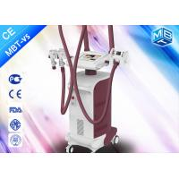 Buy cheap Best Vaccum Ultrasound Cavitation Machine For Cellulite Reduction and body shape ( Vca Shape VACA ) from wholesalers