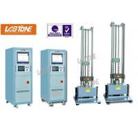 Buy cheap Customized Vibration Shock Testing Machine Easy Operation Multi - Purpose product