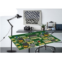 Buy cheap Custom Touch The Floor Lamp PACA Circuit Board / E27 light source from wholesalers