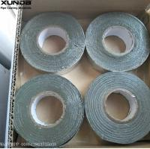 Buy cheap Gray / Black Butyl Sealing Tape , Aluminium Lamination Butyl Flashing Tape from wholesalers