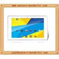 Buy cheap 8G flash 1G DDR Yuandao N70 RK3600 dual core Chinese Apple pc mini pad tablet with 3700ma from wholesalers