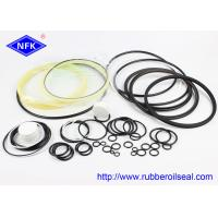Buy cheap FURUKAWA FS37 Breaker Seal Kit , Valve Seal Kit 30 Mpa / 70 Mpa Pressure from wholesalers