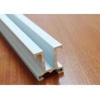 Buy cheap T5 Mill Finish Aluminium Extruded Profiles Aluminum Alloy Keel For Suspended Ceiling from wholesalers