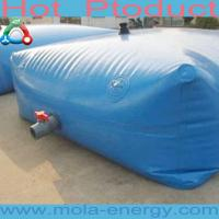 Buy cheap Mola Durable Reusable Factory Price TPU PVC Plastic 5000L Water Tank from wholesalers