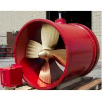 Buy cheap IACS Approved Diesel Or Electric Driven Marine Bow Tunnel Thruster from wholesalers