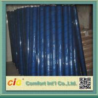 Buy cheap Soft Super Clear PVC Transparent Film For Packing Bag / Windows , 30M-200M Per Roll from Wholesalers