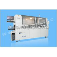 Buy cheap Full automatic small wave welding machine ZH-300 from wholesalers