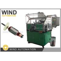 Automatic armature lap ac motor winding machine for for Universal ac dc motor