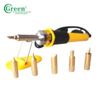 Buy cheap Professional Wood Burning Pen Kit ,  Wood Burner Tool Set 110-220V 30W PS5000 from wholesalers
