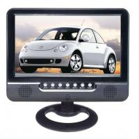 Buy cheap 9 Inch Portable Analogue TV from wholesalers