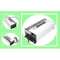 Buy cheap 1500 W 45 Amps 24v Smart Battery Charger With Silver Or Black Aluminum Housing product
