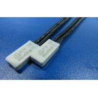 Buy cheap 250v Thermal Overload Protector For Motor Current Protection from wholesalers
