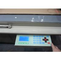 Buy cheap Automatically Digital Flat Bed Pre-Media Cutting Foam Cutter Plotter Machine from wholesalers