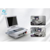 Buy cheap 800W HIFU Facelift Machine Non Surgical Skin Tightening Sophisticated Technology from wholesalers