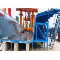 Buy cheap Blue Durable Box Girder Formwork Customized Thickness High Loading Capacity from wholesalers