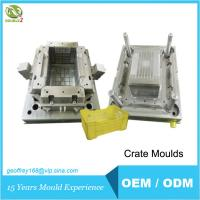 Buy cheap crate moulds 003 from wholesalers