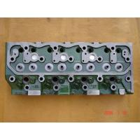 Buy cheap Isuzu 4BD1 engine cylinder head For Isuzu 8971418211 casting iron gross weight 38kg size 61 * 28 * 19 cm from wholesalers