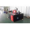 Buy cheap PLC Control CNC Busbar Machine Weight 1270KGS 3 In 1 Busbar Process Machine from wholesalers