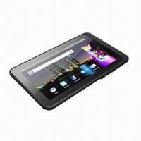 Buy cheap 7-inch 3G Tablet PC with 1.2GHz Dual Core, 1,024 x 600P Display, Mobile Phone and Bluetooth from wholesalers