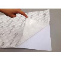 Buy cheap White Sound Absorbing Cotton For Car Sound Proof Thermal Insulation 20mm from wholesalers