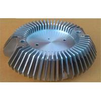 Buy cheap Non Standard DMG 5 Axis CNC Machining / Rapid Prototyping Steel Part from wholesalers