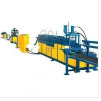 Buy cheap Automatic Punching Molding production Line from wholesalers