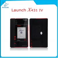 Buy cheap Original new Launch X431 Master IV Auto code reader diagnostic tool car scanner Free Update Online from wholesalers