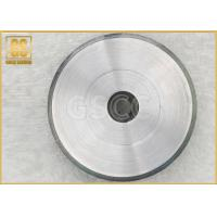Buy cheap High Wear Resistance Pcd Drawing Dies , Tungsten Carbide Cold Heading Dies from wholesalers