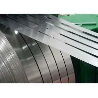 Buy cheap Permalloy 80 Cold Rolled Strip Nickel Iron Soft Magnetic Alloys ASTM A753 from wholesalers