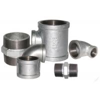 Buy cheap malleable pipe fittings carbon steel elbow pipe fittings weight from wholesalers