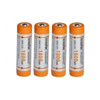 Buy cheap High power lithium ion rechargeable batteries for Electronic Cigarette from wholesalers