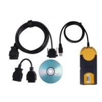 Buy cheap Powful Forklift Diagnostic Tools V2011 Multi-Di@g Access J2534 Pass-Thru OBD2 Device from wholesalers