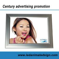 Buy cheap 12V output led illuminated light box for business advertising from wholesalers