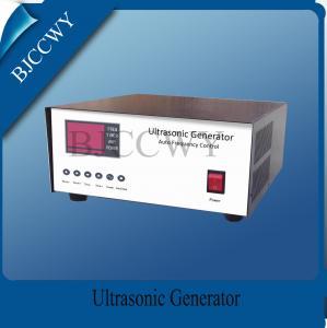 Buy cheap 900w Digital Ultrasonic Generator product