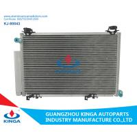 Buy cheap Aluminum Toyota AC Condenser for OEM 88460-52040 Echo 99- Yari 99- from wholesalers