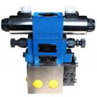 Buy cheap YR-lyj-10t Hydraulic valve block for Filter press with ISO 9001 Certificate from wholesalers