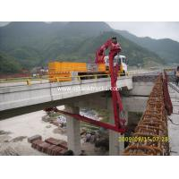Buy cheap Effective Aerial Bridge Inspection Platform And Bridge Inspection Tools from wholesalers